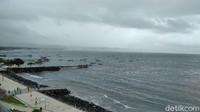 Potensi Tsunami 20 Meter, Turis Pangandaran Lebih Ngeri Sama Corona