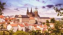 Mau Liburan Romantis di Masa PSBB? Yuk Ikutan Romance in Prague
