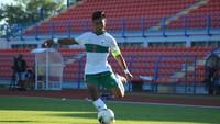 Cerita Lemparan Maut Pemain Timnas U-19 Pratama Arhan Alief