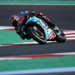 Hasil Latihan Bebas I MotoGP Catalunya: Quartararo Tercepat, Rossi ke-8