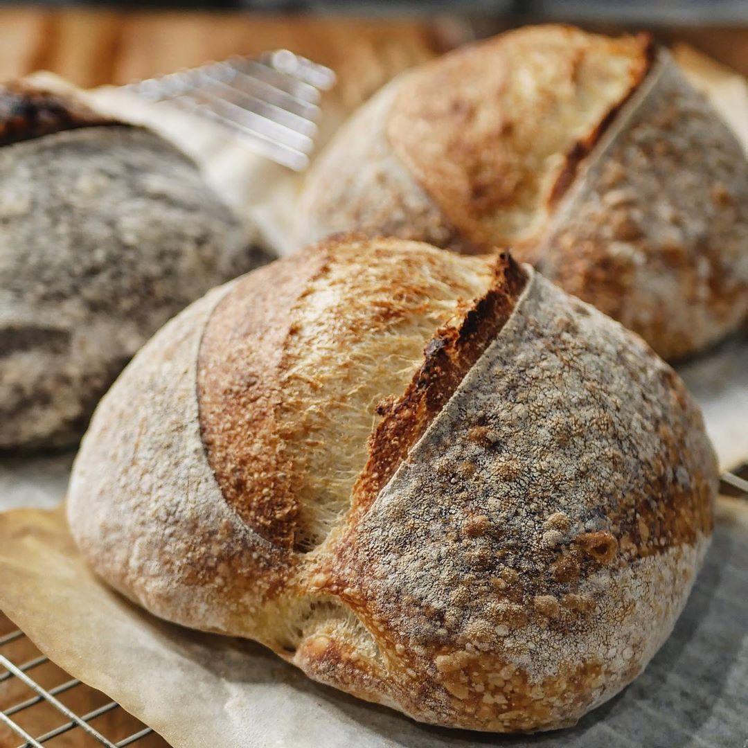 Ramai Roti Sourdough Haram