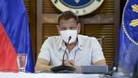 Filipina Terima Pasokan Vaksin Sinovac, Duterte Pilih Merek Lain