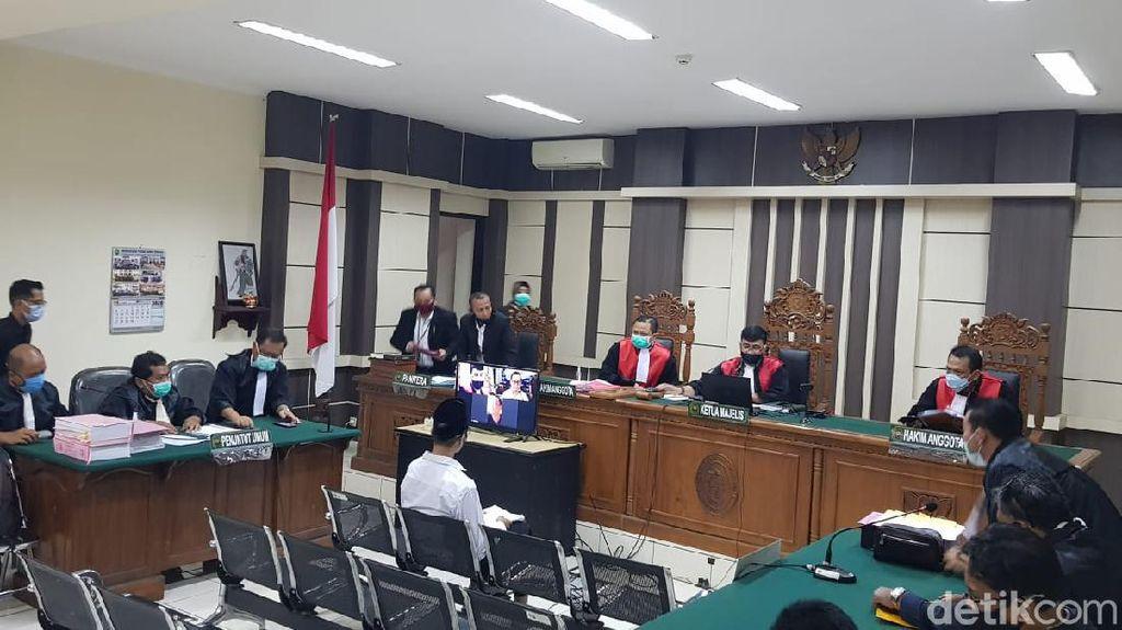 Jaksa Ungkap Dirut PDAM Kudus Pungut Rp 720 Juta dari Calon Pegawai