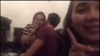 Wakil Rakyat Perempuan PDIP Diviralkan Mabuk-Cium Pria, Ini Penjelasannya