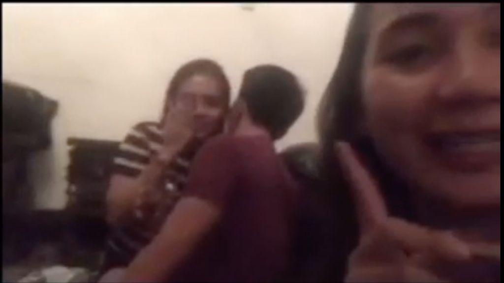 Geger Wakil Rakyat Wanita PDIP Dituding Mabuk-Ciumi Pria
