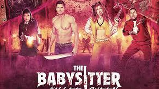 The Babysitter : Killer Queen