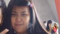 Wanita Asal Madiun Diet Setelah Diejek Guru, Perubahannya Bikin Takjub