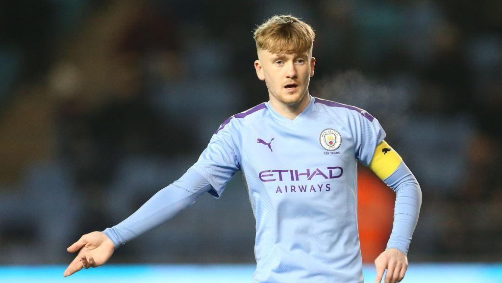 Piala Liga Inggris: Anak-anak Muda Man City Main Lawan Bournemouth