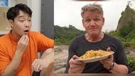 Gordon Ramsay Bikin Nasi Goreng, YouTuber Ini Bilang: Good Job Uncle Gordon!