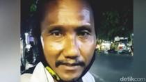 Jago Berbahasa Jepang, Penjual Bubur di Surabaya Dipuji Netizen