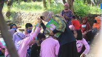 Kisah Yanti Lidiati yang Gigih Rangkul Anak Istimewa