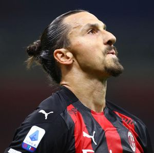 Top Skor Liga Italia: Zlatan Ibrahimovic Samai Lukaku-Immobile
