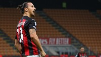 23 Musim Berlalu, Gol-gol Ibrahimovic Belum Sirna