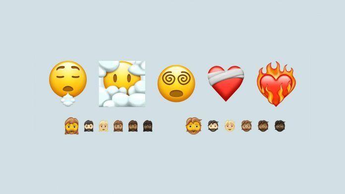200 emoji baru