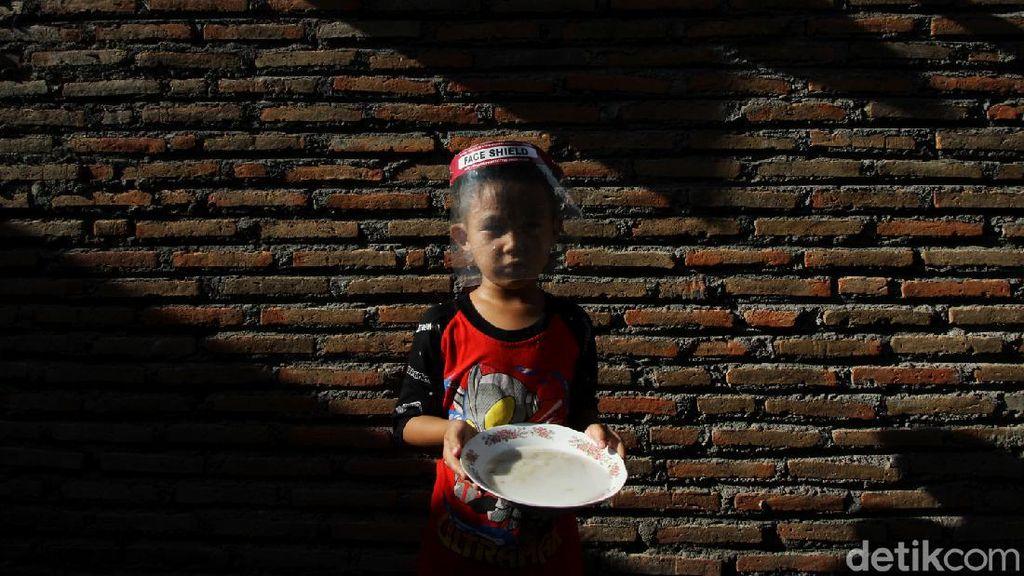 Aksi Sosial untuk Gizi Anak di Kampung Joyosuran Solo