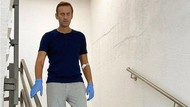 Pulih dari Racun Novichok, Navalny Sebut Provokasi Putin Telah Gagal