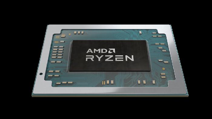 AMD Ryzen untuk Chromebook