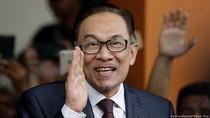 Video Anwar Ibrahim Sebut Pemerintahan PM Muhyiddin Telah Jatuh