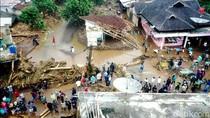 Banjir Bandang di Sukabumi, Ini 6 Penyakit Akibat Banjir