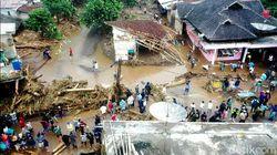 2.131 Bencana Terjadi di RI hingga September 2020, Banjir Mendominasi