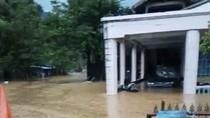 Banjir Terjang Padang, BPBD: Terparah di 6 Kecamatan