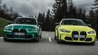 BMW M3 dan M4 Bakal Punya Tampang Sangar, Yay or Nay?