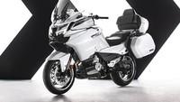 Honda Goldwing dan BMW K1600 Wajib Waspada, China Bisa Buat Moge Touring