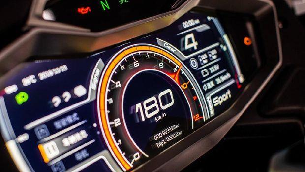 CFMoto 1250TR-G