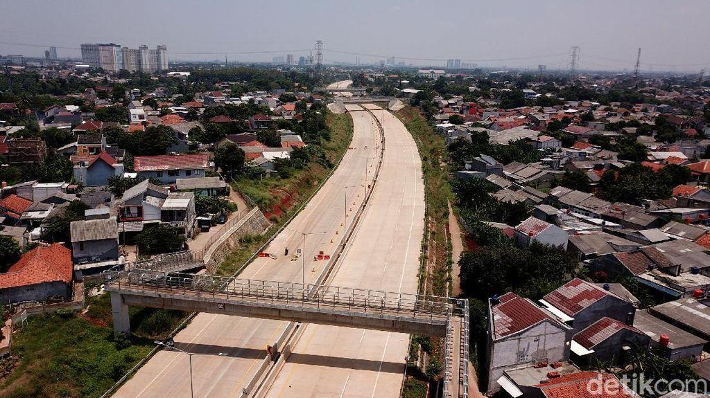 Kemenkeu Kejar Asuransi buat Infrastruktur RI Tahun Depan