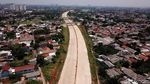Corona Bikin Pembebasan Lahan Makin Menghambat Proyek Tol