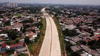 Telan Rp 100 T, 9 Tol Baru Ini Bakal Dibangun di RI