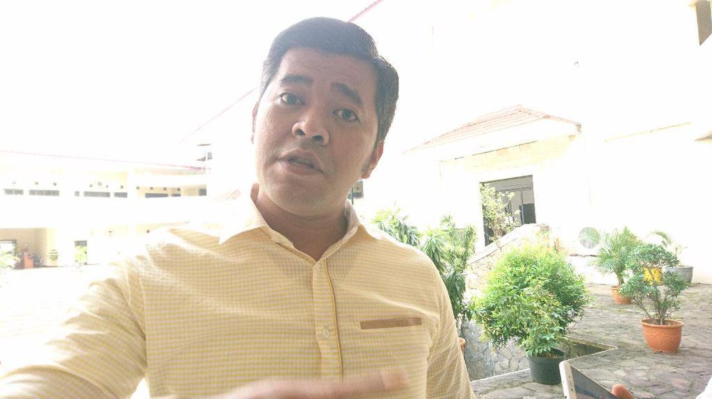 Kota Cilegon Jadi Daerah Zona Merah Corona, Ketua DPRD Protes