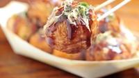 5 Fakta Takoyaki, Jajanan Jepang yang Jadi Ikon Osaka