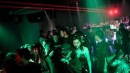 Warga Wuhan Tidak Lagi Harus Panik saat Disko