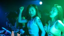 Potret Warga Wuhan yang Sudah Bebas Clubbing