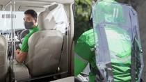 Selama Pandemi, GrabProtect Layani 26 Juta Km Perjalanan