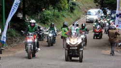 Cegah Kecelakaan, IMI Siapkan Panduan Konvoi Motor
