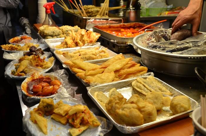Jajanan Korea Halal