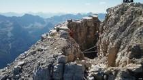 Jatuh dari Ketinggian 60 Meter, Turis di Jerman Ini Selamat