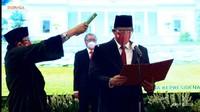 Purbaya, Orang Dekat Luhut yang Jadi Ketua DK LPS Resmi Dilantik!