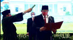 3 Info Terkini Orang Dekat Luhut yang Jadi Ketua LPS
