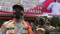 Polisi Identifikasi Kelompok Motor Penyerang Warga di Pesanggrahan