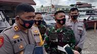 7 Warga Serang Polisi Saat Demo Tolak Otsus di Timika Dibebaskan