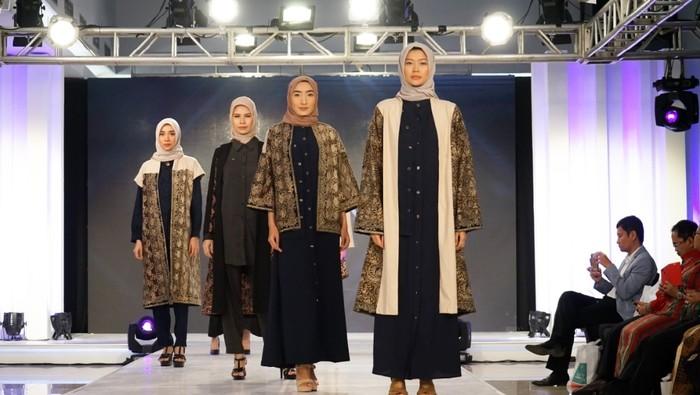 Kemenperin kembali gelar kompetisi Modest Fashion Project (MOFP) di tahun 2020