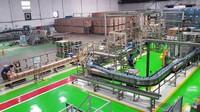 Sempat Kebanjiran, Begini Kondisi Terkini Pabrik Aqua di Sukabumi