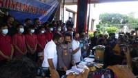 Pembunuhan Jefri Libatkan Oknum TNI, Para Tersangka Dijanjikan Rp 15 Juta