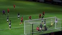 Penalti dan 2 Gol Mepet Akhir Laga Bukti MU Tak Menang Mudah
