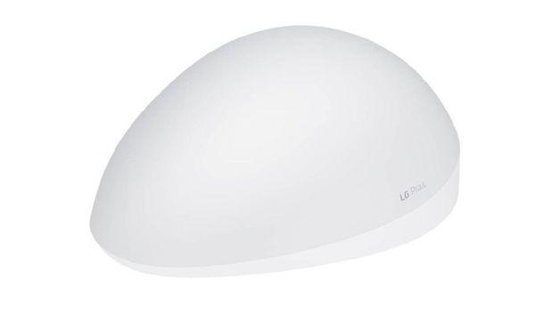 LG merilis helm untuk mengatasi kerontokan rambut.
