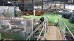 Melihat Kondisi Terkini Pabrik Aqua yang Kebanjiran di Sukabumi