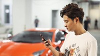 Viral Pria Sumbang Ribuan APD Disebut Crazy Rich Surabayan, Ini Tanggapannya